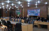 دیدار مدیرکل بیمه سلامت خوزستان با موسسات طرف قرارداد