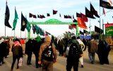 برپایی موکب خدمات پزشکی در مرز شلمچه به زائران حسینی