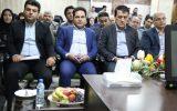 نشست هم اندیشی مدیر کل و پرسنل اداره کل بیمه سلامت خوزستان با عضو کمیسیون بهداشت و آموزش پزشکی
