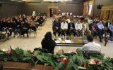 اولین نشست روسا و نواب رئیس هیآت ورزش های رزمی سراسر استان با رئیس هئیت ورزش های رزمی خوزستان