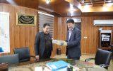 تجلیل از خدمات دانشگاه علوم پزشکی در سیل خوزستان