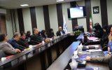 اولین جلسه کارگروه مشارکت اجتماعی بسیج ملی کنترل فشار خون بالا برگزار شد