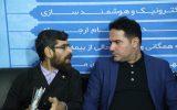 حضور مدیرکل بیمه سلامت خوزستان در چهارمین نمایشگاه الکامپ