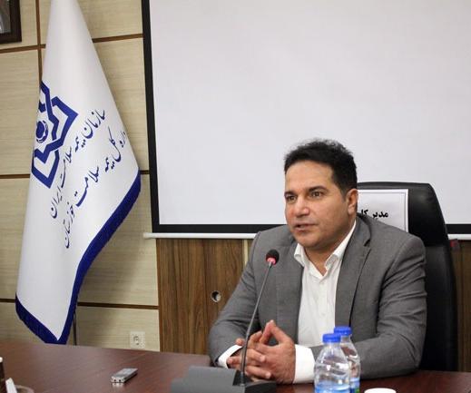 آغاز طرح پوشش بیمه اجباری سلامت همگانی در خوزستان