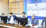کارگاه هم اندیشی نسخه نویسی الکترونیک منطقه ۴ در اهواز برگزار شد