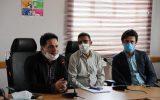 نسخه نویسی الکترونیک در شهرستان خرمشهر راه اندازی شد